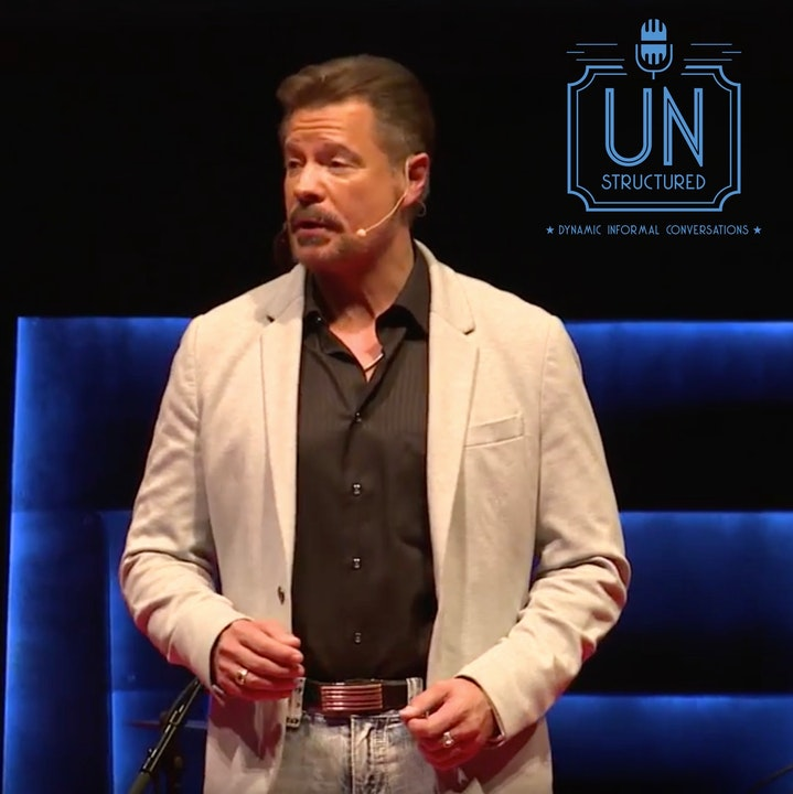 J Paul Nadeau is a Hostage Negotiator, Actor, and Author