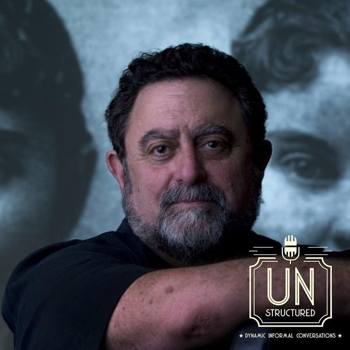 Professor James Fallon studies brain scans of psychopaths