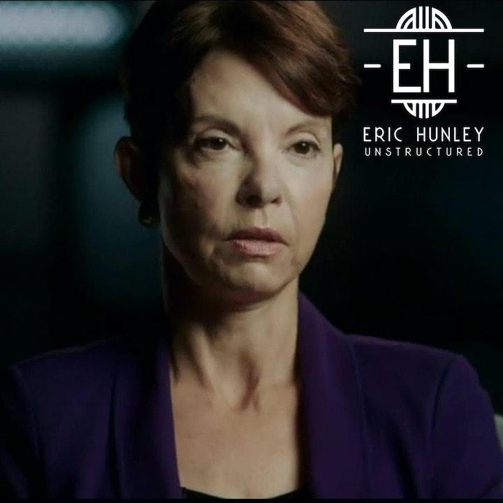 Serial Killers, Murder, and Mayhem with Forensic Psychologist Dr Joni Johnston