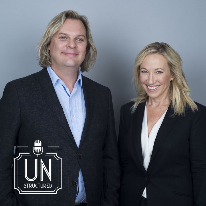 Mark Bowden & Tracey Thomson double-down on body language