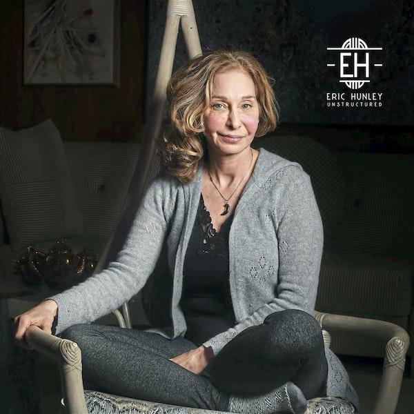 Michelle Dresbold decodes Sex, Lies, and Handwriting