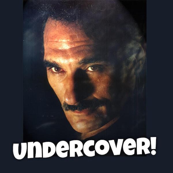 Deep Cover DEA Legend Mike Levine and The Big White Lie Pt 2