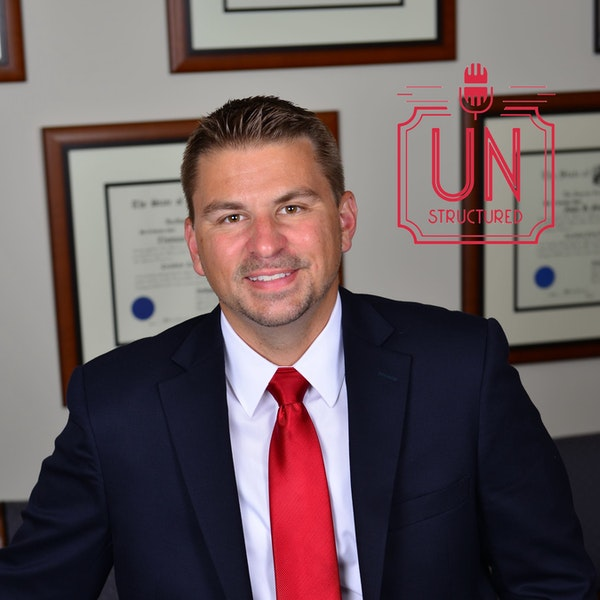 Rich Lomurro: Trial Attorney and host of Under Oath