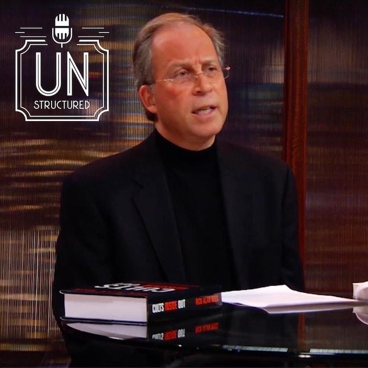 Cult Expert Rick Alan Ross