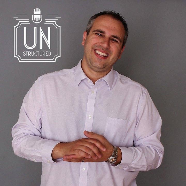Super Joe Pardo is an award-winning podcaster and business coach