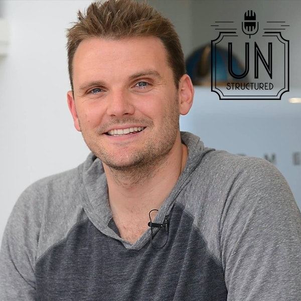 From PayPal and Airbnb to ClickMinded SEO with Tommy Griffith