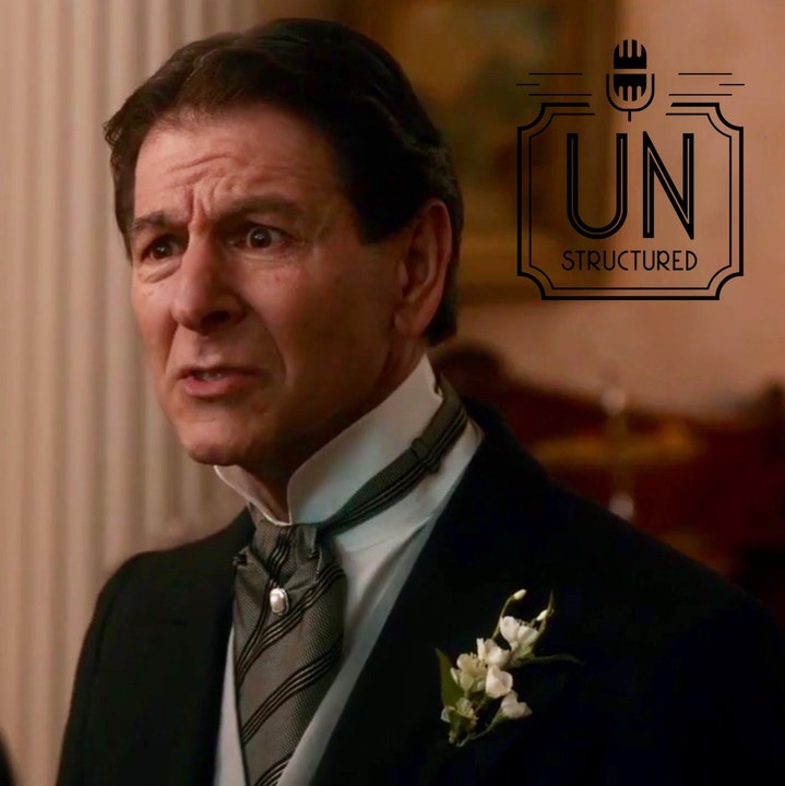Tony DeSantis is a character actor with 85 IMDB credits