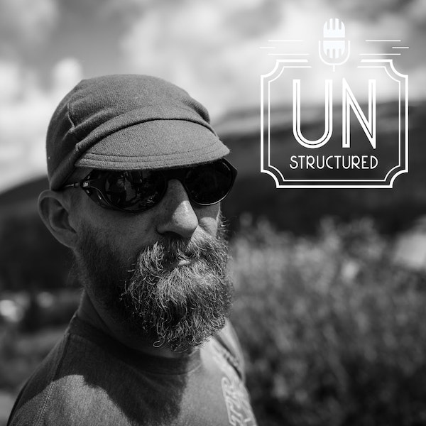 """002 Tim """"Lucho"""" Waggoner: Professional Ultra-runner and Ironman"""