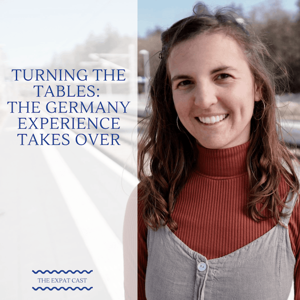Turning the Tables: The Germany Experience Takes Over