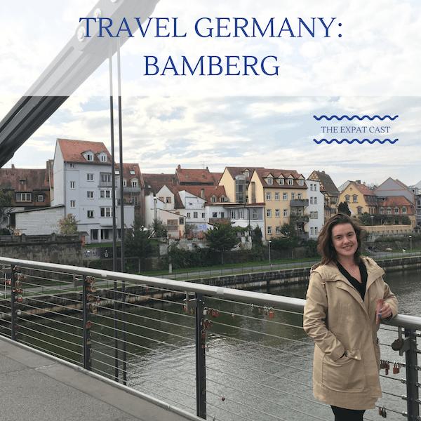Travel Germany: Bamberg with Ana