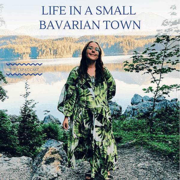 Life in a Small Bavarian Town with Steffi