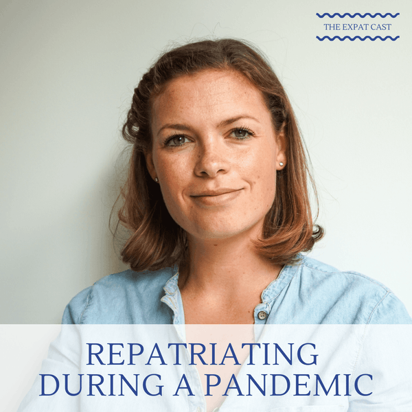 Repatriating During a Pandemic with Kate