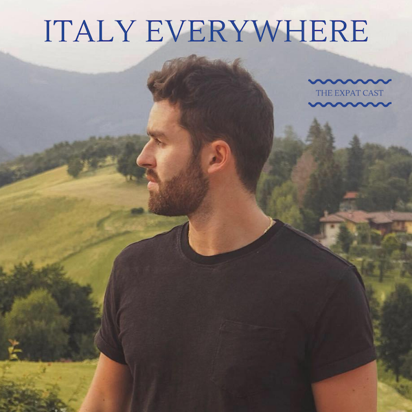 Italy Everywhere with Claudio