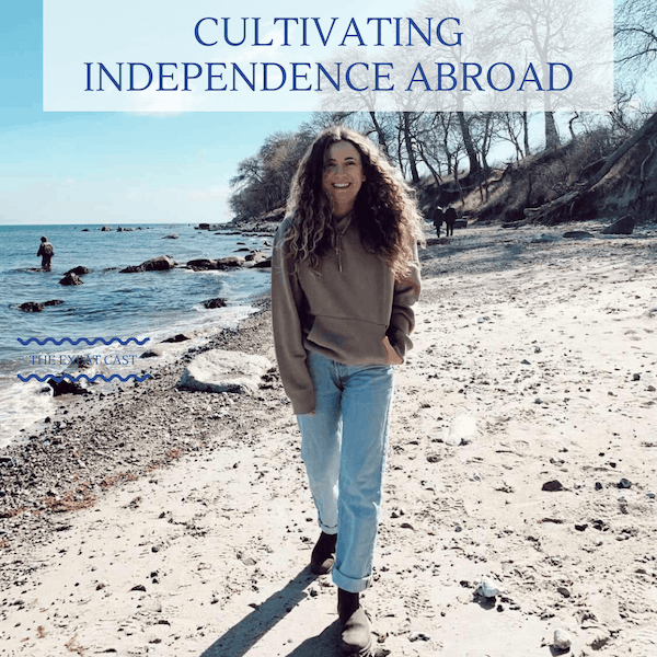 Cultivating Independence Abroad with Hannah from Travels with Teslin