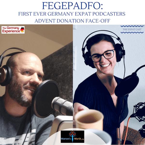 2 Advent: #FEGEPADFO Update
