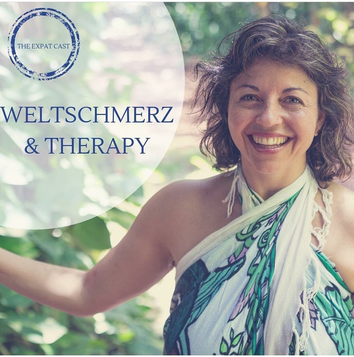 Weltschmerz and Culture Shock with Tanya