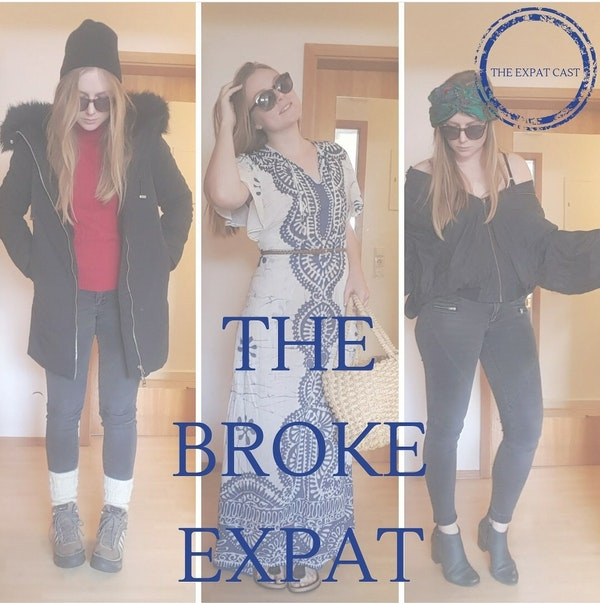 The Broke Expat with Jenny