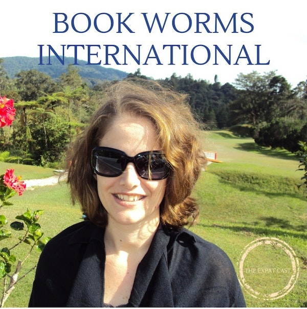 Book Worms International with Steph