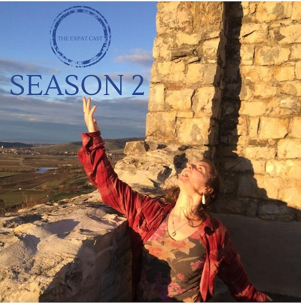 Season Two - Coming Your Way Starting January 24, 2019!