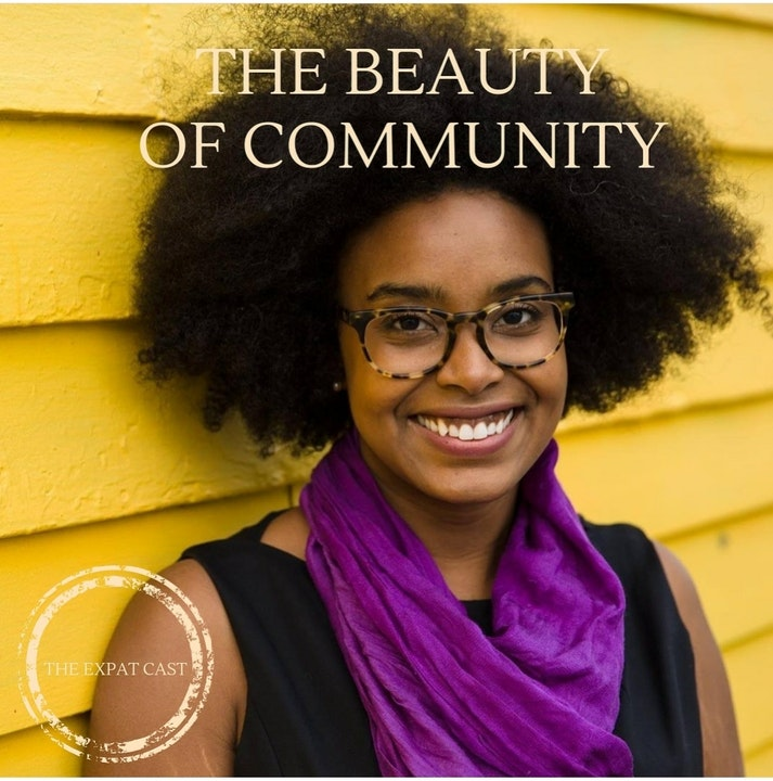 The Beauty of Community with Berly - Rebroadcast