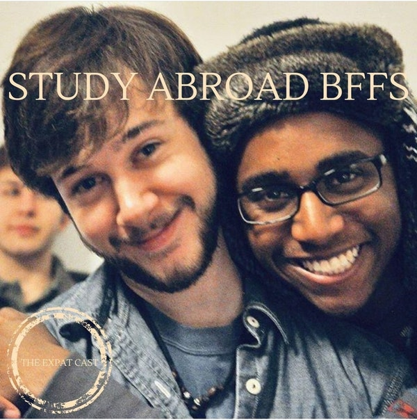 Study Abroad BFFs with Chad and Jared from Untranslatable Podcast