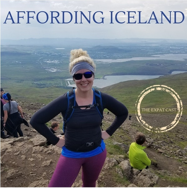 Affording Iceland with Alex