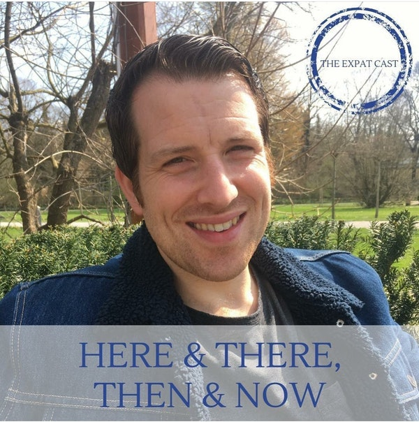 Here & There, Then & Now with Nic