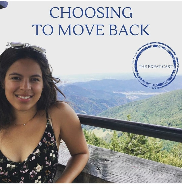 Choosing to Move Back with Aurora