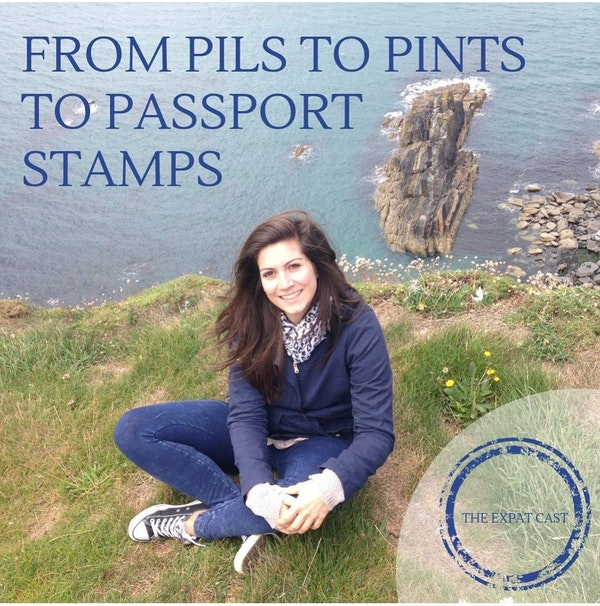 From Pils to Pints to Passport Stamps with Sixtina