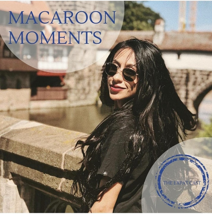 Macaroon Moments with Ara