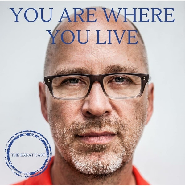 You Are Where You Live with Mark