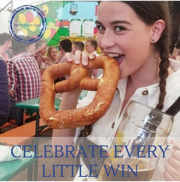 Celebrate Every Little Win with Gyo