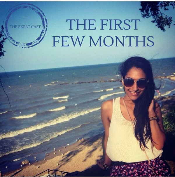 The First Few Months with Samar