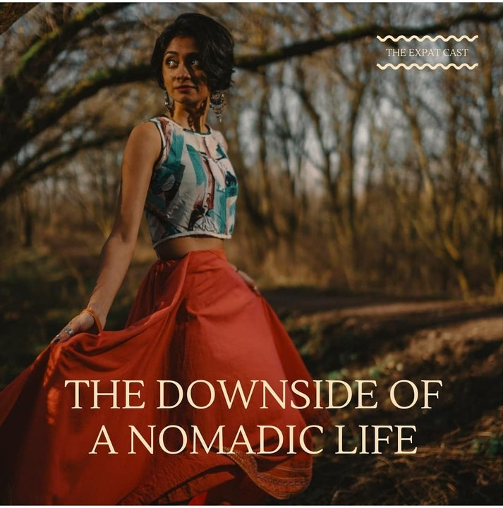 The Downside of a Nomadic Life with Mahdia