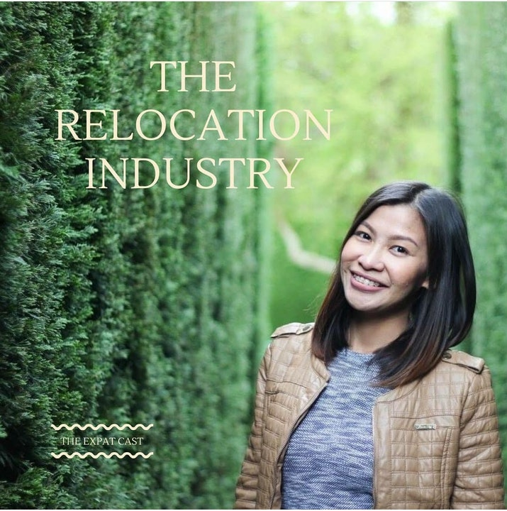 The Relocation Industry with Sheanne