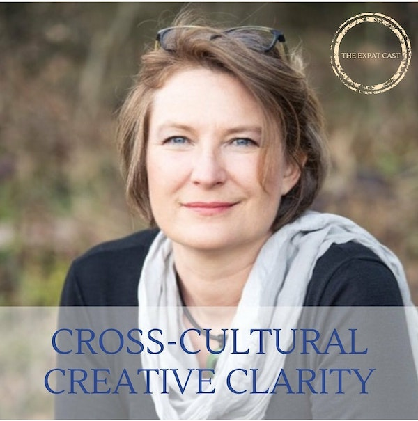 Cross-Cultural Creative Clarity with Ariane