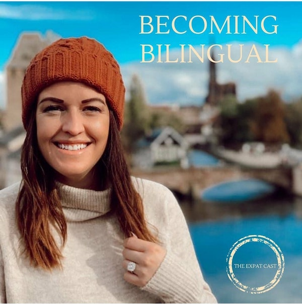 Becoming Bilingual with Casey