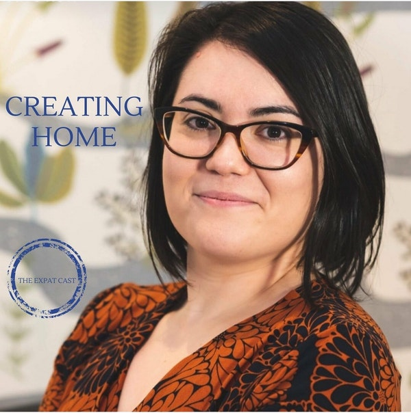 Creating Home with Julia