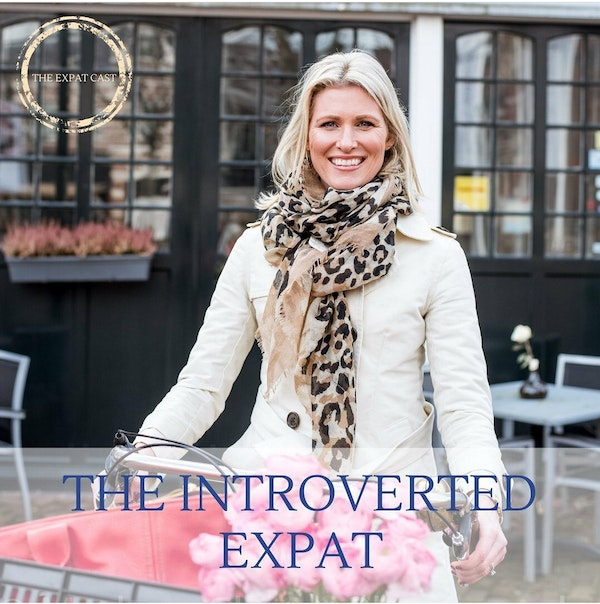 The Introverted Expat with Austyn from Expat Hour