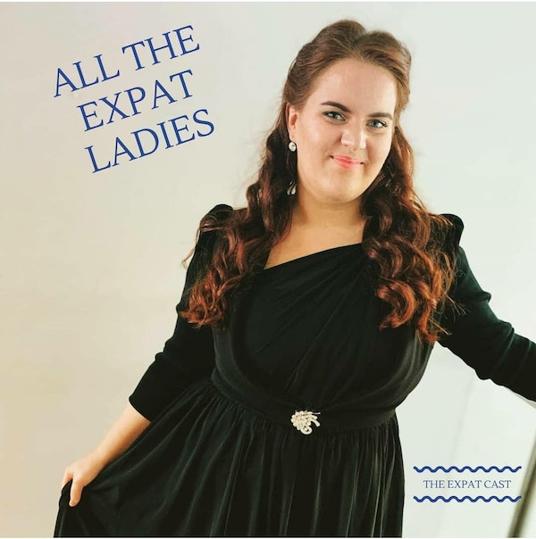 All the Expat Ladies with Mari from The Expat Lady Experience