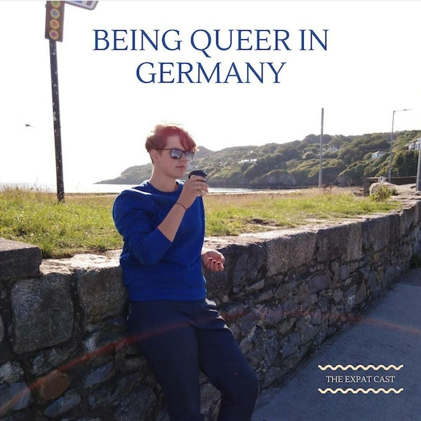 Being Queer in Germany with Meg