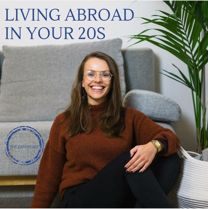 Living Abroad in Your 20s with Olivia