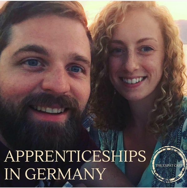 Apprenticeships in Germany with Shanon and Michael