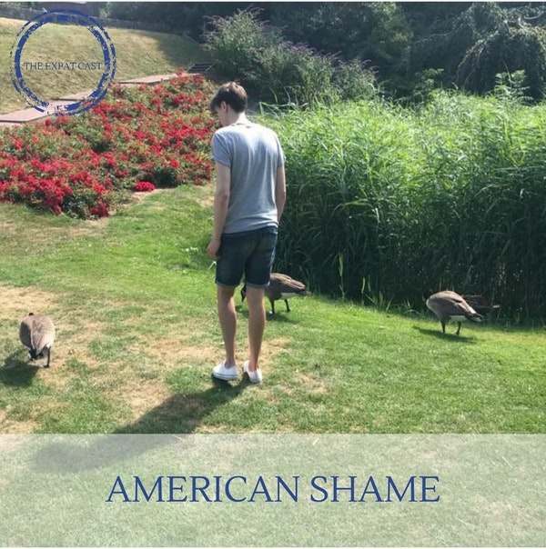 American Shame with Gabe