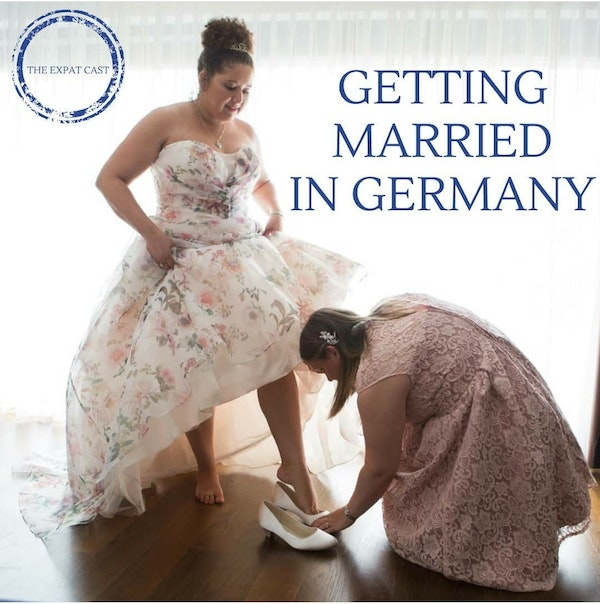 Getting Married in Germany with Natalie