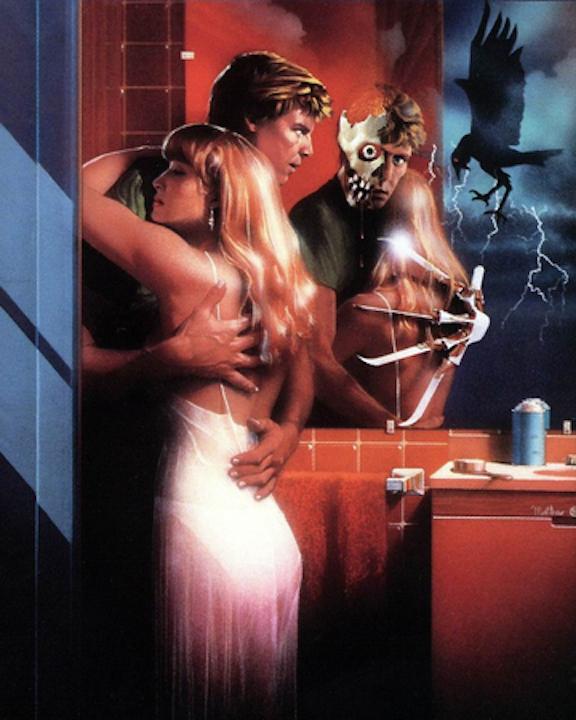 EP47 - A Nightmare on Elm Street 2