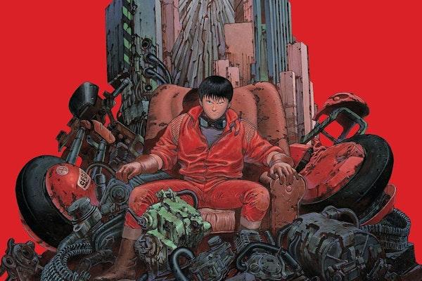 EP26 - Akira Image