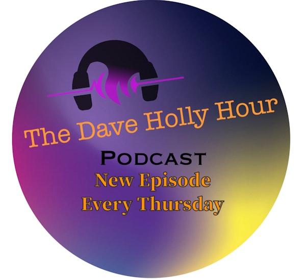 Dave Holly Hour Episode 12 December 26, 2019 Image