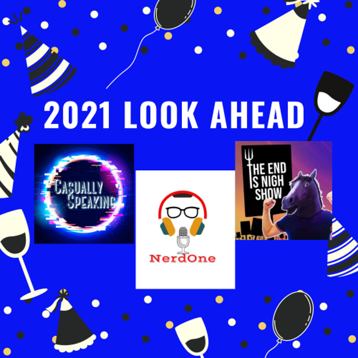 A look ahead with everyone