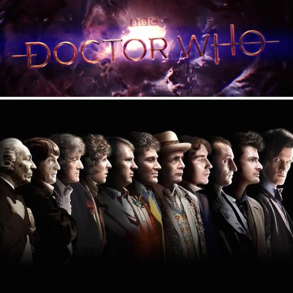 TV: Doctor Who Image